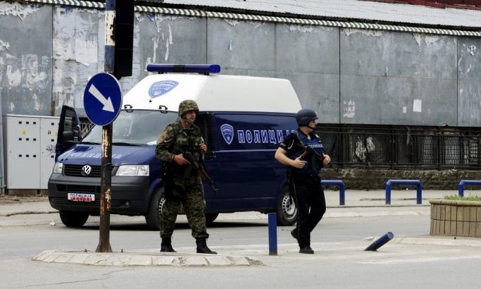 Maqedonia, aty ku e vërteta gënjen