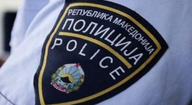 Policia arreston nëntë shtetase të huaja