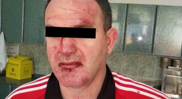 ASH: Banditët e BDI-së në Gostivar sulmojnë profesorët në gjimnazin e Gostivarit