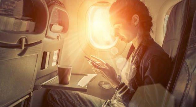 Ja cilit rrezik udhëtarët në aeroplan nuk i kushtojnë kujdes