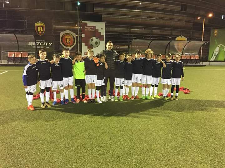 Ekipi i Flamurtarit nesër ndeshet në stadiumim e Ladorishtit me këtë skuadër evropiane