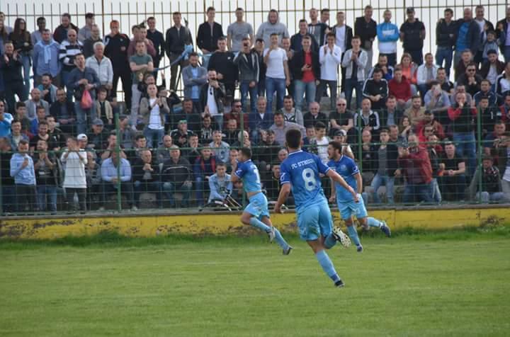 FC Struga ndal serinë prej 14 ndeshjeve pa humbje të Labunishtit
