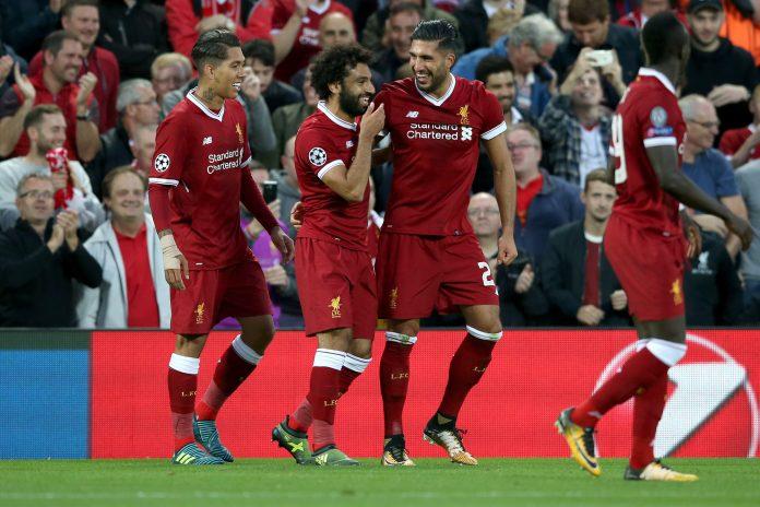 """Ylli i Liverpool i thotë  """"PO"""" Juventusit"""