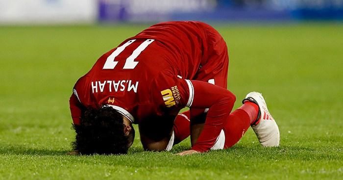 Efekti Salah, 70 persona konvertohen në myslimanë! (FOTO)