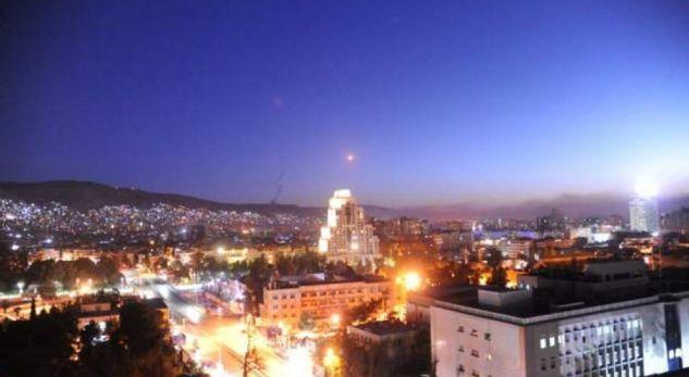 Reagon edhe Turqia për sulmin ajror në Siri