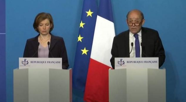 Franca: Nuk duam konfrontim ushtarak, Rusia u paralajmërua