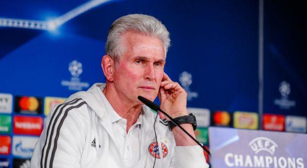 """""""Mund ta mposhtim Realin dhe të kualifikohemi në finale, nuk flas për gjyqtarët"""""""
