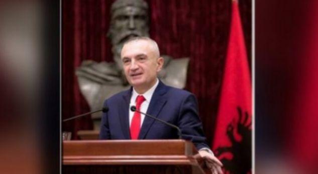 Ilir Meta: Për emrin të vendosin edhe shqiptarët edhe maqedonasit