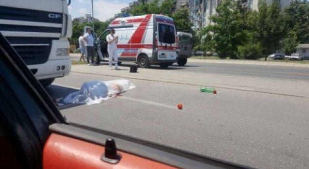 Maqedoni, vitin e kaluar jetën e kanë humbur 34 këmbësorë, 5 çiklistë dhe 7 motoçiklistë