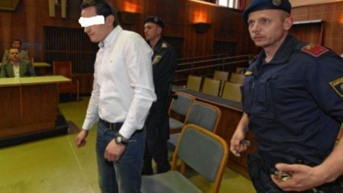 20 vjet burg për shqiptarin që vrau me thikë gruan austriake