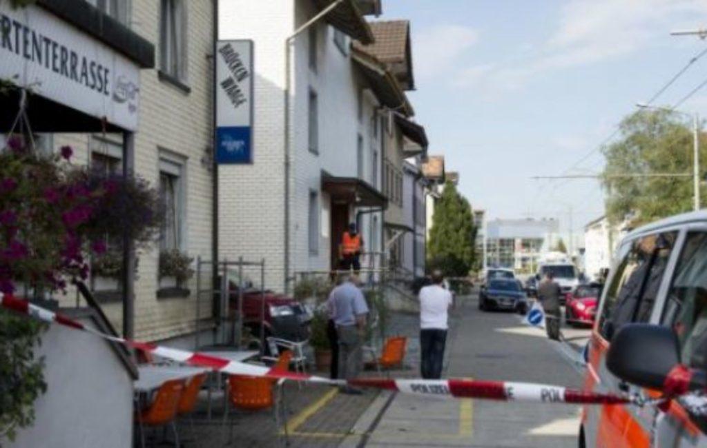 Shokuese: Fëmija bie nga Ballkoni dhe mbytet, nëna e tij bën vetëvrasje