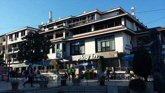 Të shtunën Bilall Kasami në Strugë hap zyrën e re të Besës dhe shtron Iftar në hotel Beograd