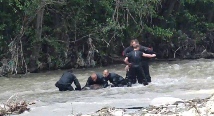 Ja cfarë thotë kryeprokurori për gjetjen e trupit të zhdukur të policit