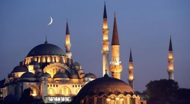 BFI-ja uron besimtarët muslimanë për fillimin e muajit të Ramazanit
