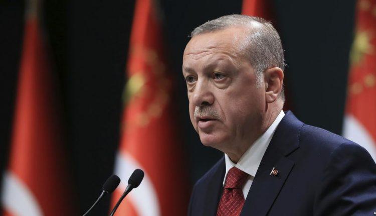 """Erdogan: Normat e interesit janë """"nëna dhe babai i djallit"""""""