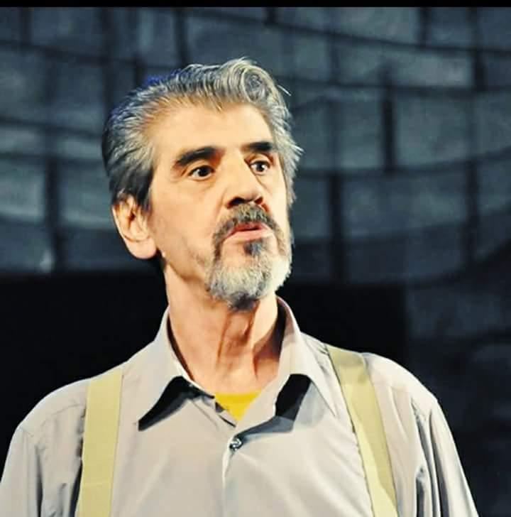 Lajmi i fundit: Ndërron jetë aktori Salejdin Bilalli