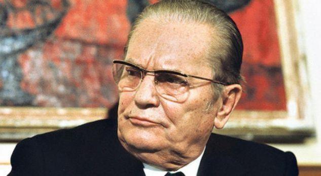Si u arrestua Tito në Rusi, zbulohet e tërë ngjarja