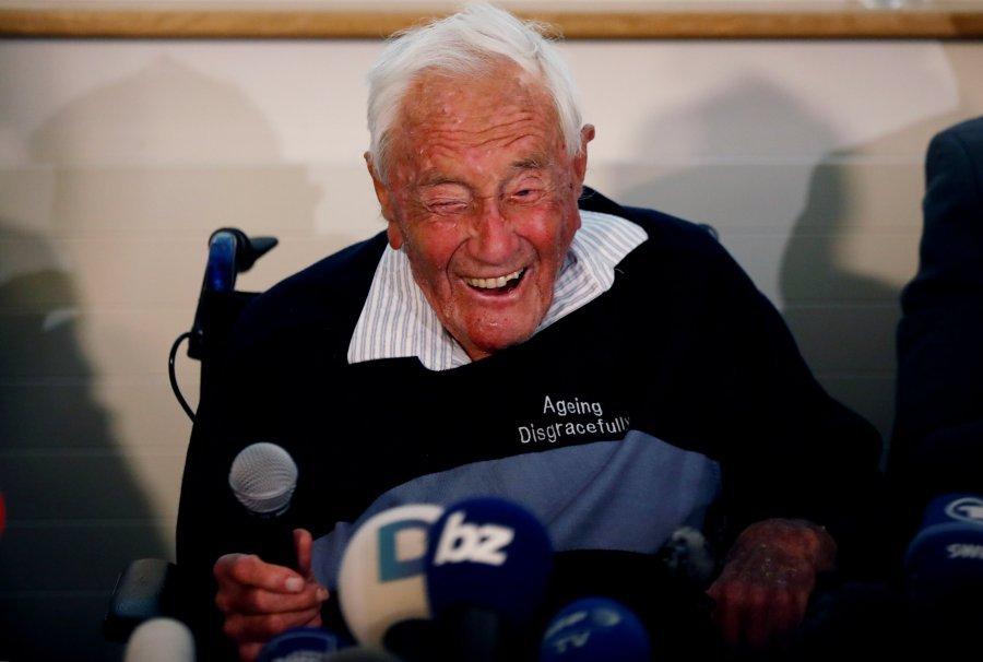 Shkencëtari 104-vjeçar vdes me vetëdëshirë në Zvicër