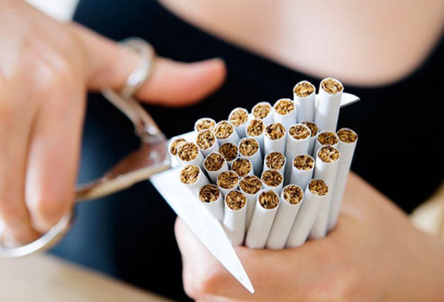 Lënia e duhanit menjëherë apo gradualisht, kjo është mënyra më e mirë