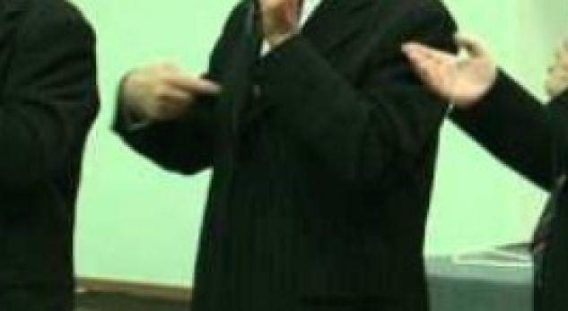Ky humorist shqiptar ju ka bërë të qeshni pafund, por sot aktori i njohur nuk flet dot më! (FOTO)