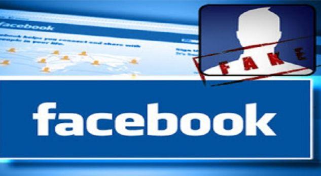 Facebook i fshin 583 milionë profile false