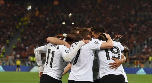 Supermenët e Liverpool në finale të Ligës së Kampionëve