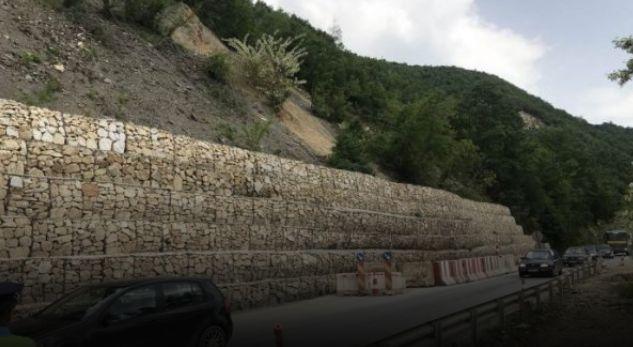 Më 1 qershor hapet rruga Shkup – Prishtinë