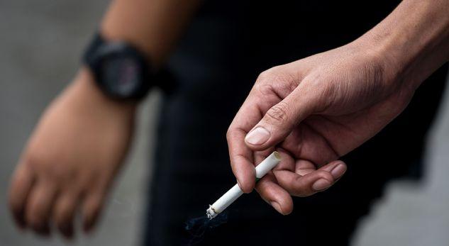 Ja pse është aq e vështirë lërja e duhanit