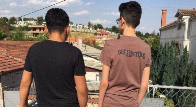 Gjermani: Film dokumentar mbi 13-vjeçarin shqiptar nga Maqedonia