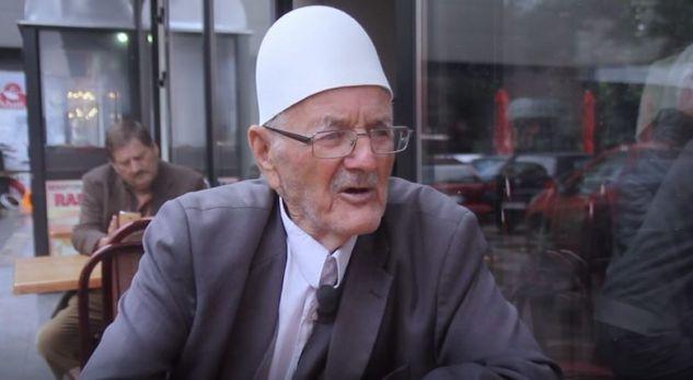Ky është rrëfimi i 93 vjeçarit shqiptar i cili u martua tri herë dhe ka 23 fëmijë (VIDEO)