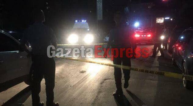 Dalin pamje nga aksidenti i rëndë në Kaçanik ku vdiqën 3 persona (VIDEO)