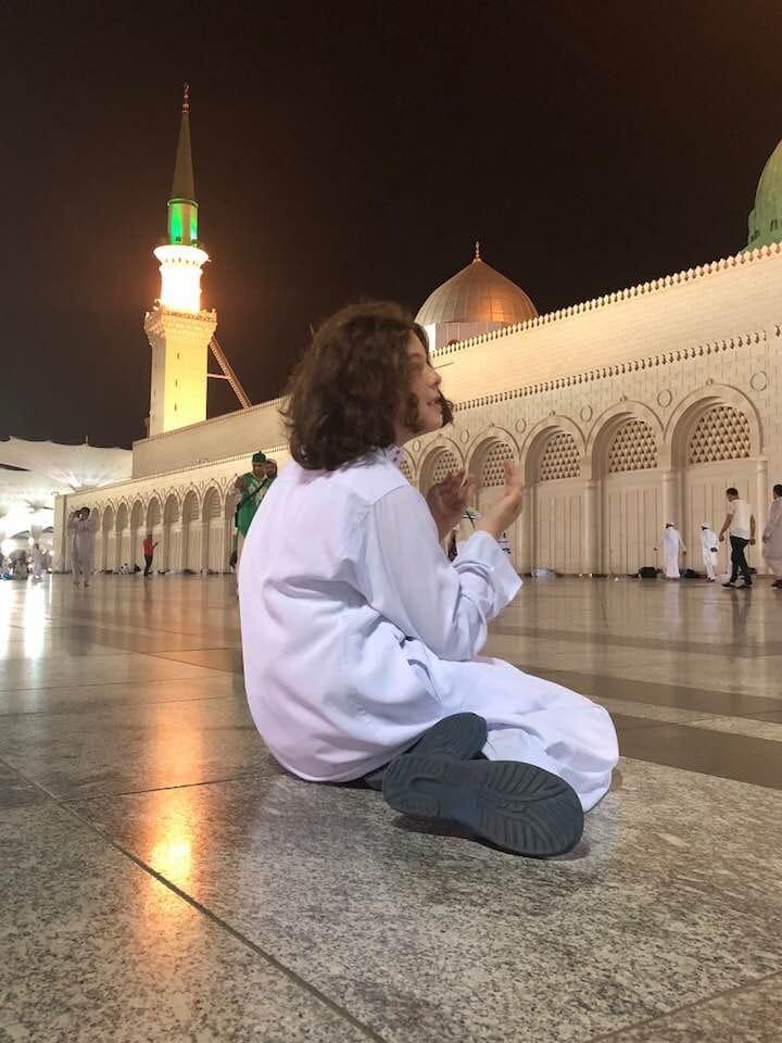 Lushtaku: Djali i humanistit Halil Kastrati ka nevojë për lutjet tona