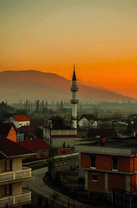 Njoftim nga Rinia Islame e Koroshishtit