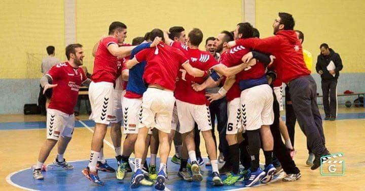 Ramis Merko uron klubin e hendbollit RK Struga për kualifikimin në Super League