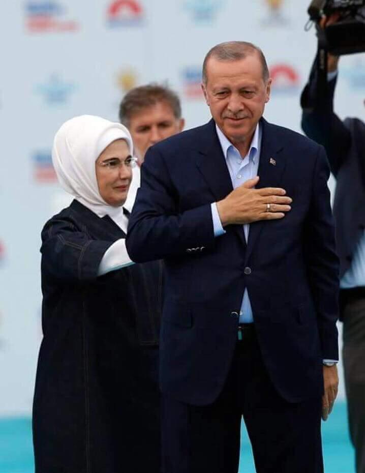 Fiton bindshëm Erdogani!