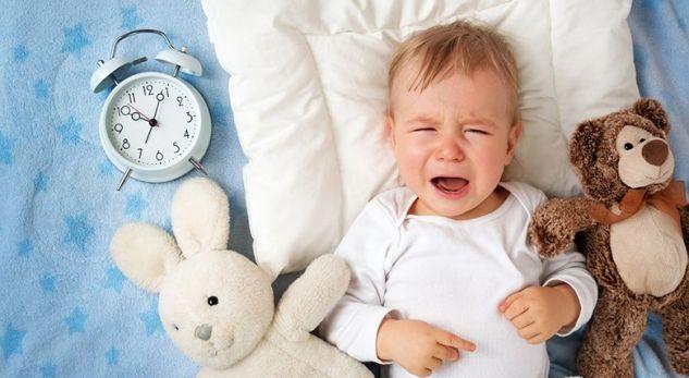 Bebja vërtet mund të njohë personat e mirë dhe të këqij, nuk qan pa arsye: Ja se si!