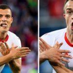 The Guardian: Dy kosovarë, dy gola në një stadium ku serbë e rusë ishin bashkuar kundër tyre