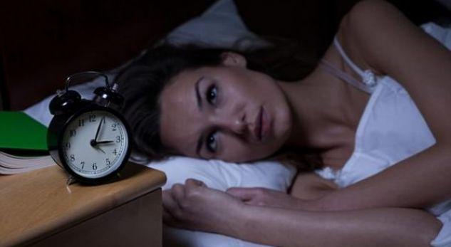 Keni probleme me gjumin? Zgjidhja është shumë e thjeshtë
