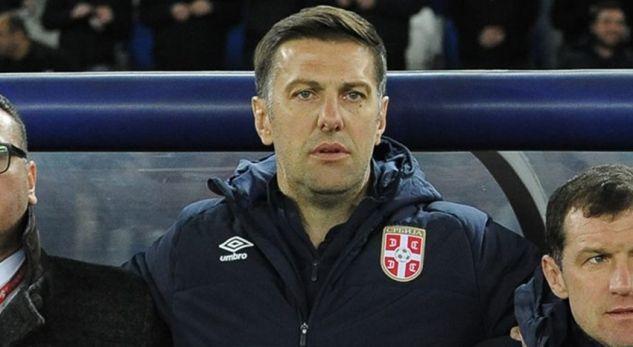 Ja çfarë thotë trajneri serb pas humbjes nga shqiptarët