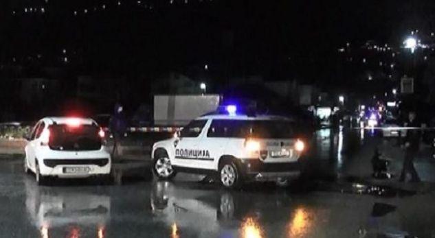 Aksioni i madh policor nga Struga në Saraj, 8 të arrestuar për drogë, kamata dhe krime