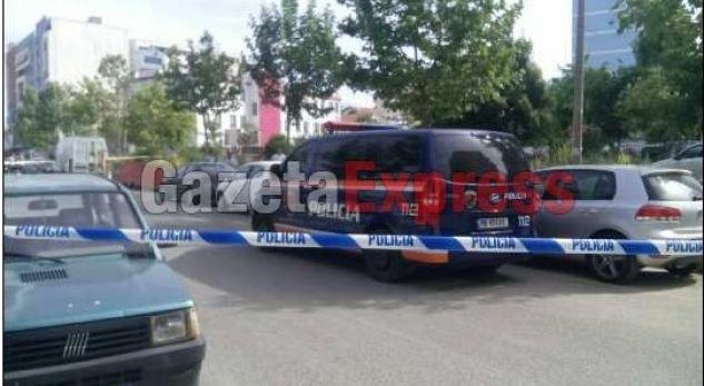 Tronditet Tirana! I riu qëllon për vdekje vajzën e më pas veten