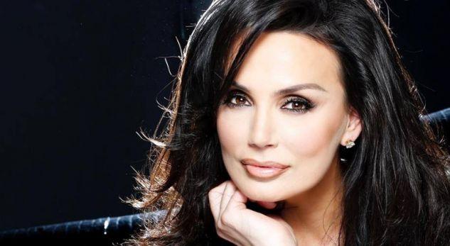 Albërie Hadërgjonaj: Burri im më ka tradhtuar gjithmonë (VIDEO)