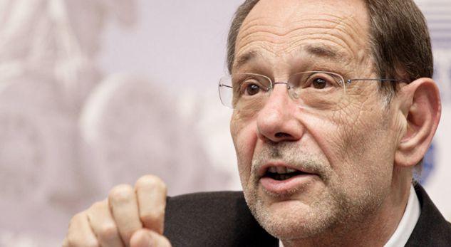 E pabesueshme, Amerika ia ndalon hyrjen Javier Solanës, ish-sekretarit të NATO's