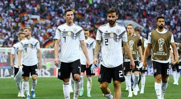 Gjermania rrezikon eliminimin edhe po e mposhti Korenë, ja të gjitha opsionet e grupit F (FOTO)