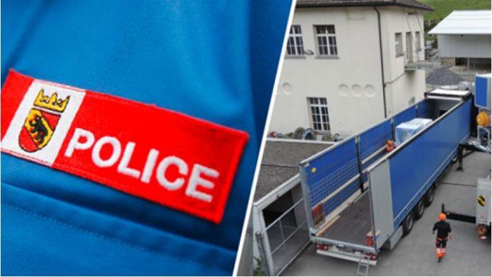 Tragjedi në Zvicër, humb jetën 61 vjeçari shqiptar