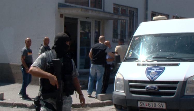 Vrasja në Tetovë, 3 të akuzuar pranojnë fajin