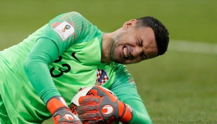 Subasic është hero: Kërkova të mos më zëvendësonin, do luaja edhe me një këmbë