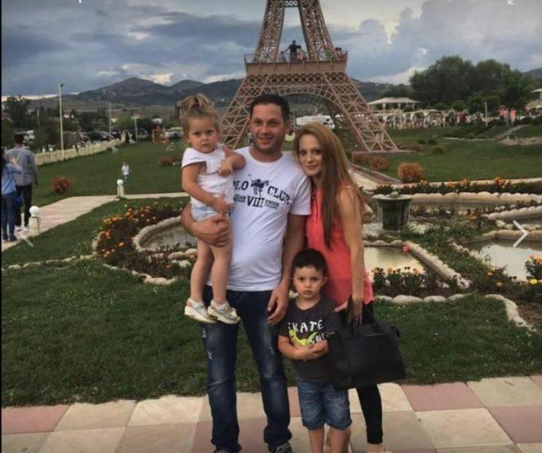 Kjo është familja Sadikaj që humbën jetën në aksidentin e rëndë (FOTO)