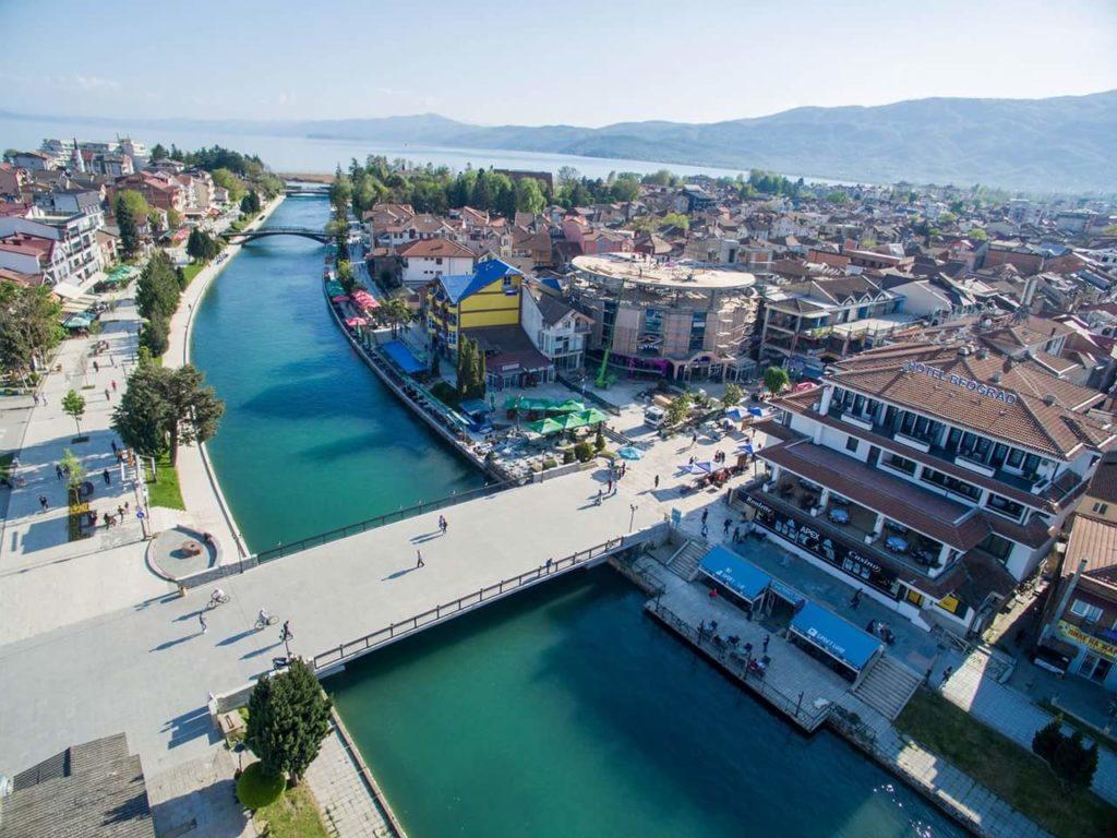 Një miliard euro nga diaspora hyjnë në Maqedoni