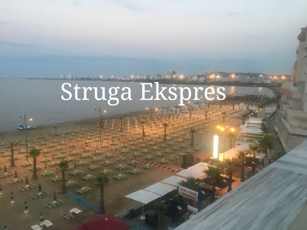 Lajmi i fundit: Tërmeti i fortë e dridhi Durrësin, panik tek pushuesit